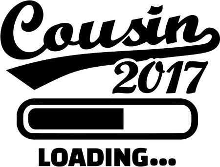 cousin: Cousin 2017 - Loading bar