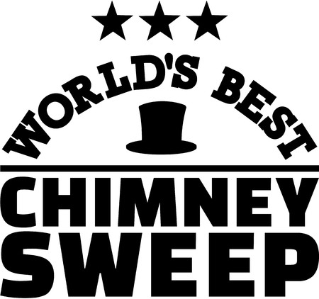 Worlds best Chimney sweep