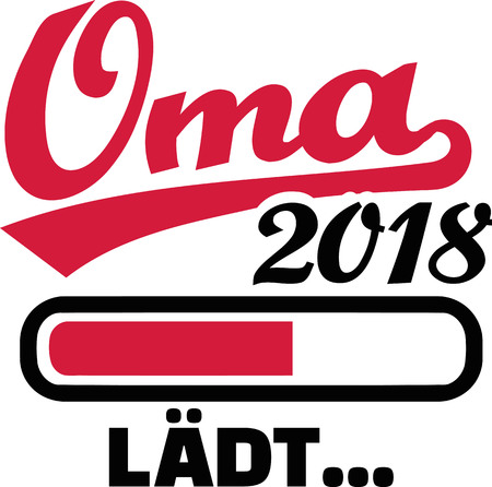 oma: Grandma 2018 loading german