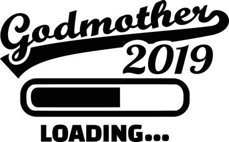 Godmother loading bar 2019