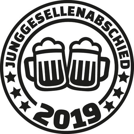 Despedida de soltero 2019 cerveza alemana despedida de soltero