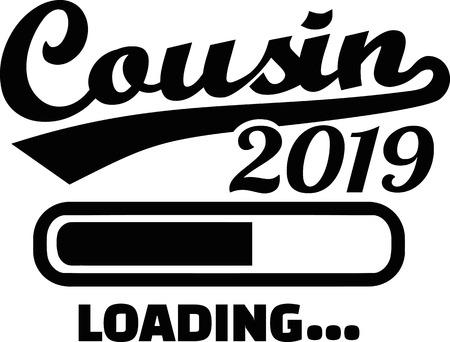Cousin loading bar 2019
