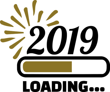 2019 Loading with bar fireworks