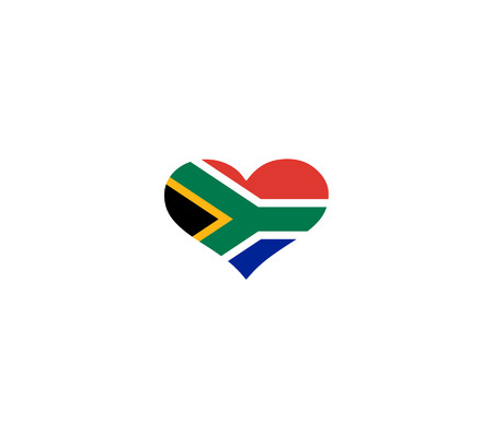 South Africa Therapy quote with heart