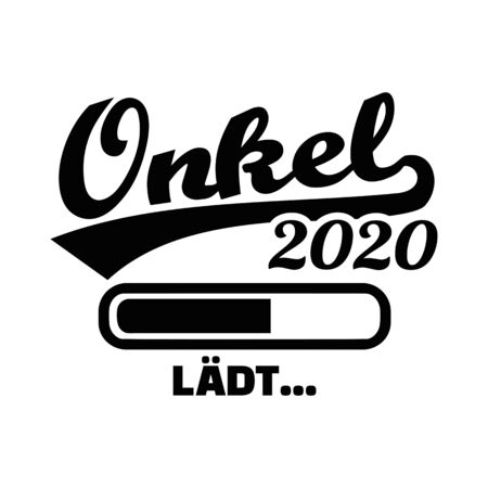 Uncle loading in year 2020 german