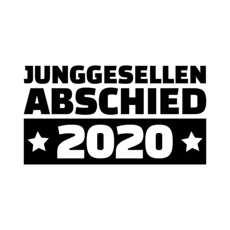 Stag night 2020 german quad