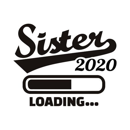 Sister loading in year 2020