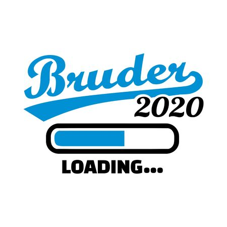 Brother loading in 2020 german