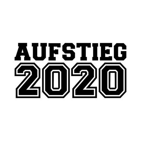 Promotion sport two thousand twenty german
