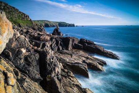 sennen: Sennen Cove Rocks
