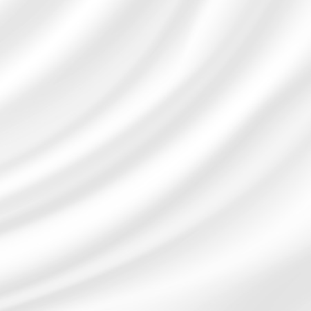 sway: Abstract background, white fabric, waving in the wind