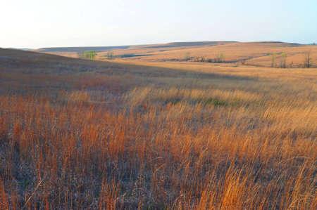 Tallgrass Prairie - Kansas