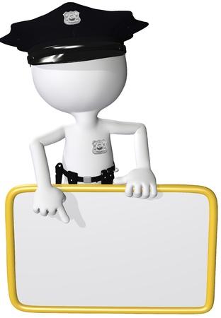 obey: UPDATE de seguridad que sus datos pueden estar en riesgo tan obedecer el mensaje en el signo de polic�a de seguridad