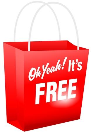 giveaway: Regalo minoristas Oh Yeah Its libre rojo bate para portal de internet de compras o impresi�n