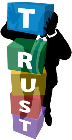 お客様の信頼を強固な基盤を構築する信頼性の高いビジネス マネージャーの動作します。
