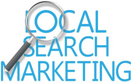 Vind een Local Search Marketing oplossing voor het bedrijfsleven