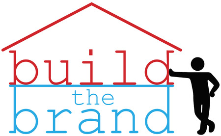 brand identity: Advertising promotion consultant helping business build a house brand identity