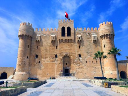 Citadel of Quaitbay