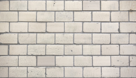 clinker: Background of clinker wall with brick stones