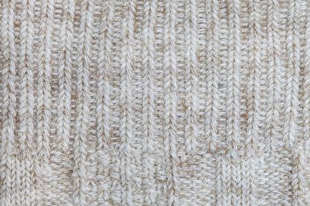 Grau silbern Stoff, Textur Hintergrund Baumwolle als Nahaufnahme