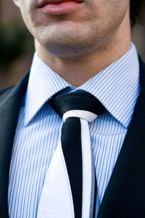 business man executive Stock Photo - 3931794