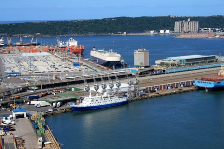 harbor photo