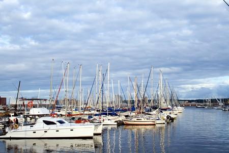 marina photo