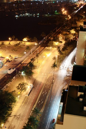 night street photo