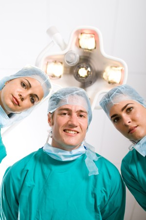 medical doctors Stock Photo - 4411398