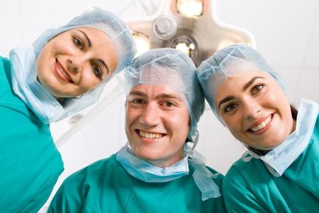 medical doctors Stock Photo - 4411530