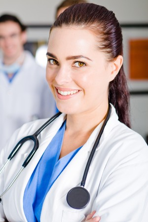doctor Stock Photo - 4411631