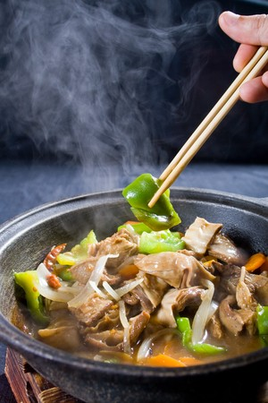 chinese cuisine Stock Photo - 4592250
