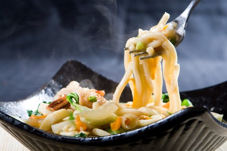 chinese noodle photo