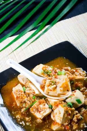 beancurd: chinese beancurd (tofu)