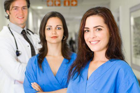 doctors Stock Photo - 5122365