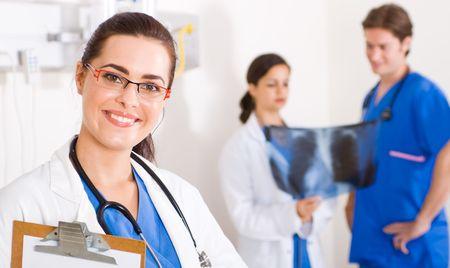 residency: doctors residency