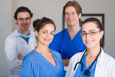 good doctors photo