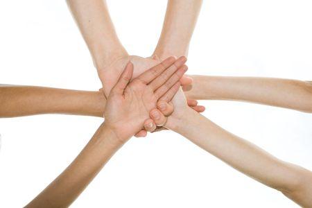 teambuilding: teambuilding exercise