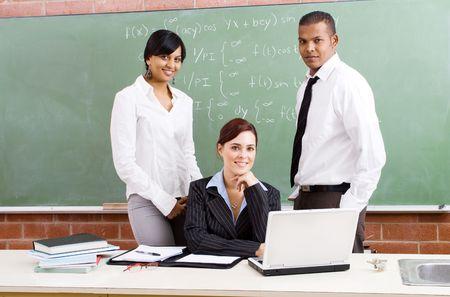 teachers photo