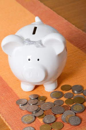 piggy bank Stock Photo - 7453926