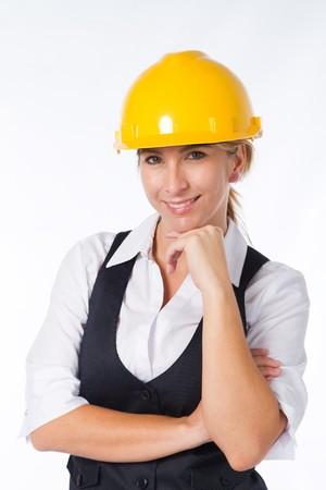 female architect: female architect