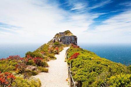 cape town: cape point, south africa
