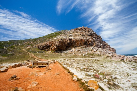cape of good hope: cape of good hope, south africa