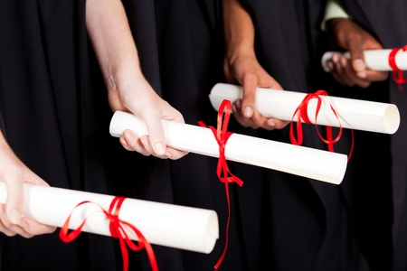 licenciatura: graduados en posesi�n del t�tulo