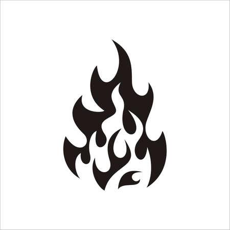 resplandor: Tatuaje de coches  Vectores