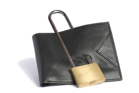 consummation: blocked wallet