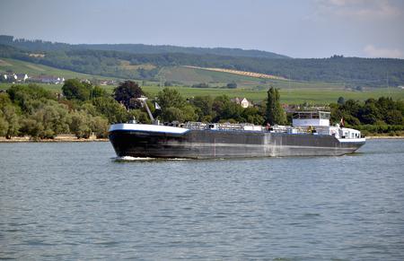 inland waterways: Inland waterways