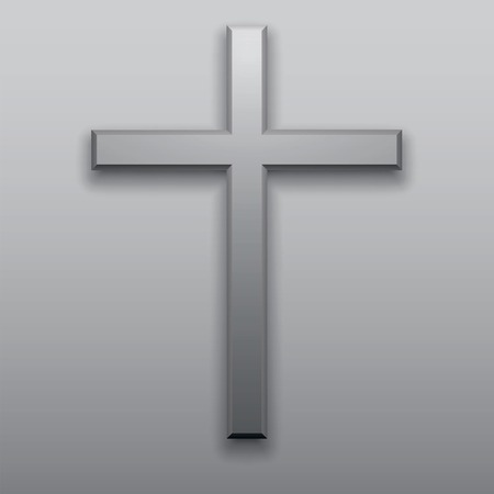 catholicism: white cross, religion, jesus, Christianity, minimalism, Catholicism, modern religion, logo, cross design, cross concept