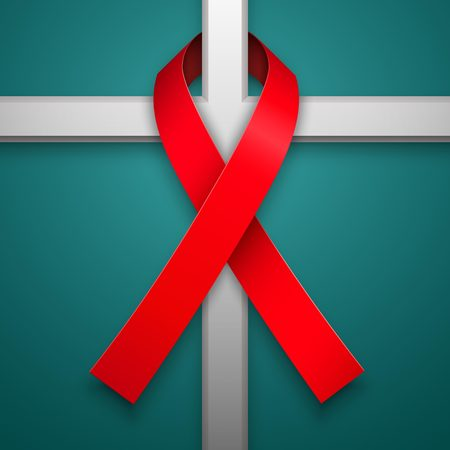 deficiency: Ribbon, AIDS ribbon, red ribbon, AIDS, aquired immune deficiency syndrom, ribbon design, ribbon concept, logo, HIV, 1 december