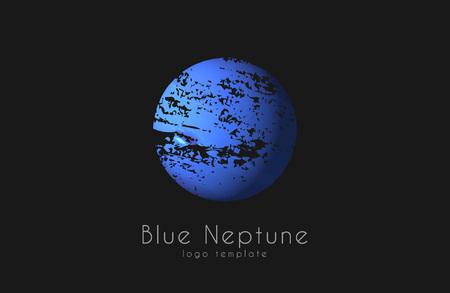 neptuno: Neptuno. Planeta . Cómic . Espacio . Creativo